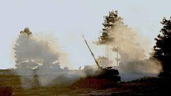 Νεκροί 8 μαχητές του ISIS από αεροπορικά πλήγματα και τουρκικά πυρά