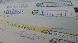 Γιατί οι ελληνικές τράπεζες δεν εξαργυρώνουν πλέον επιταγές σε δολάρια