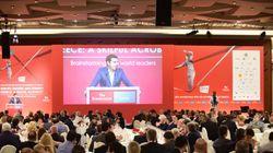 Τσίπρας στο συνέδριο του Economist: Ανάγκη επαναφοράς των συλλογικών
