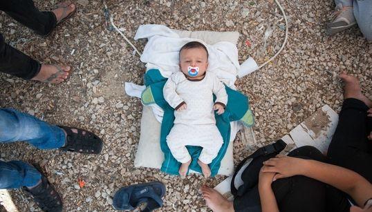 65,3 εκατ. άνθρωποι στον πλανήτη είναι πρόσφυγες και κάποιοι πέρασαν από δίπλα