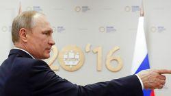 Το λάθος του δημοσιογράφου να ρωτήσει τον Πούτιν για τον Τραμπ. Τι του απάντησε ο Ρώσος