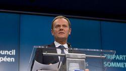 Η ΕΕ παρατείνει για ένα χρόνο τις κυρώσεις που επέβαλε στη Μόσχα μετά την προσάρτηση της