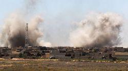 Ιράκ: Πάνω από 500 μαχητές του ISIS αιχμάλωτοι στη