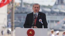 Ο Ερντογάν επαναφέρει τα σχέδια «ανάπλασης» του πάρκου Γκεζί της πλατείας