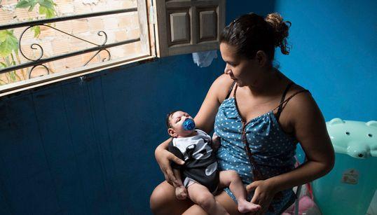 Δύο μήνες πριν τους Ολυμπιακούς Αγώνες στο Ρίο: Η ζωή στη Βραζιλία του ιού Ζίκα και οι φόβοι