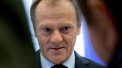 Έκκληση Τουσκ για παραμονή της Βρετανίας στην ΕΕ. «Μείνετε μαζί μας. Χωρίς εσάς η Ευρώπη θα είναι