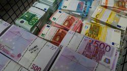 Ποσό 1,3 δισ. ευρώ άντλησε το ελληνικό Δημόσιο μέσω τρίμηνων εντόκων