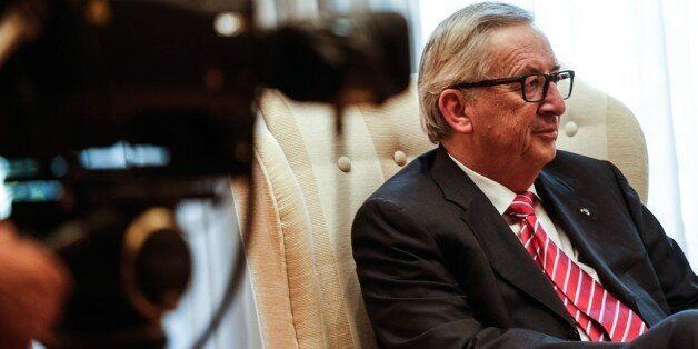 Τσίπρας: Η Ευρώπη έχει ανάγκη από αλλαγή πορείας. Γιούνκερ: Ανόητη η προσπάθεια κάποιων για
