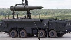 Πιθανή ανάπτυξη ρωσικών πυραύλων ικανών να φέρουν πυρηνικές κεφαλές κοντά σε χώρες του ΝΑΤΟ ως το