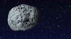 Ανακαλύφθηκε μετεωρίτης που έπεσε πριν 470 εκατ. χρόνια στη