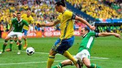 Ιρλανδία - Σουηδία