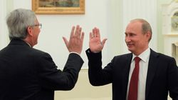 Κυρώσεις και ενέργεια στην ατζέντα της συνάντησης Πούτιν-