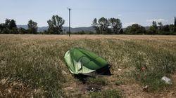 Εκκενώθηκε και πάλι η Ειδομένη - Σε δομές φιλοξενίας μεταφέρθηκαν 1.158 πρόσφυγες και