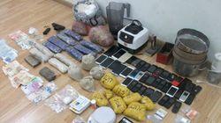 Ο «κοριός» της ΕΛ.ΑΣ. «συνέλαβε» ναρκέμπορους – Έριχναν θανατηφόρο «γάλα» στις πιάτσες της