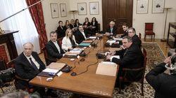 Πως θα απαντήσουν τα κόμματα της αντιπολίτευσης στον Τσίπρα για την εφαρμογή της απλής
