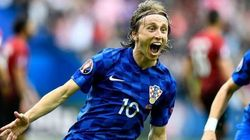 Με γκολάρα Μόντριτς η Κροατία, 1-0 την