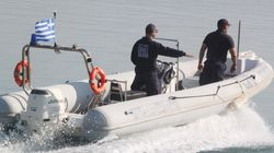 Μυτιλήνη: Τουριστικό σκάφος με 100 πρόσφυγες και μετανάστες προσάραξε στην περιοχή της