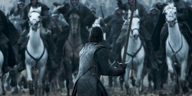 Game of Thrones: Οι 10 πιο συγκλονιστικές στιγμές από την «Μάχη των
