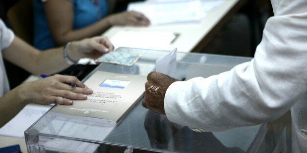Νέα δημοσκόπηση: Με 7,5% προηγείται η ΝΔ έναντι του
