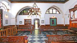 Παρουσιάστηκε η εφαρμογή κινητού για τη «Συναγωγή Ετς Χαγίμ Χανίων και την Εβραϊκή Κληρονομιά της