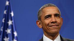 Ο Μπαράκ Ομπάμα στηρίζει Χίλαρι