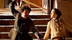 Ο Κύπριος ξιφομάχος του Game of Thrones στη HuffPost Greece: Στο Σιδερένιο Θρόνο θα κάτσει... ένας White
