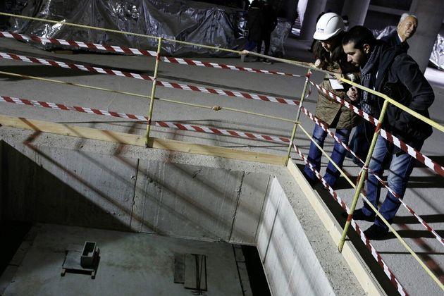 Μετρό Θεσσαλονίκης: 10 χρόνια μετά την έναρξη των εργασιών κατασκευής ακόμη