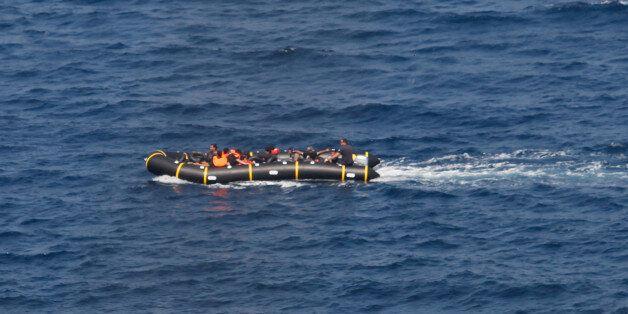 Στους δέκα οι νεκροί από το χθεσινό ναυάγιο ξύλινου σκάφους με