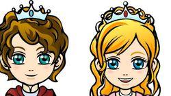 Δεν υπάρχει χώρος για πριγκίπισσες και βασιλόπουλα στο νέο όραμα για την