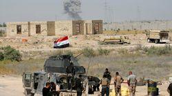 Ο ιρακινός στρατός εισέβαλε στη