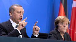 Η Τουρκία ανακάλεσε τον πρέσβη της στη Γερμανία λόγω της αναγνώρισης της γενοκτονίας των