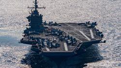Στο στόχαστρο των ΗΠΑ 16 επιπλέον στόχοι του ISIS σε Συρία και