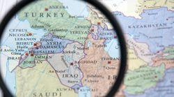 Συμβιβασμός επαναπροσέγγισης Ισραήλ-Τουρκίας με φόντο το φυσικό