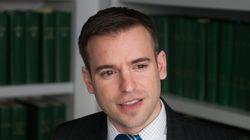 Κρις Κεφαλάς: Ο Ελληνορθόδοξος gay Ρεπουμπλικανός που καλεί την ελληνική κοινότητα να
