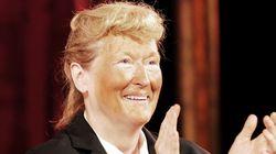 Η Meryl Streep ντύθηκε Donald Trump, πήγε στο μεγαλύτερο πάρκο της Νέας Υόρκης και το έριξε στο