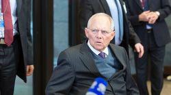 Σόιμπλε: Η Ελλάδα έχει εφαρμόσει την πλειονότητα των μεταρρυθμίσεων που