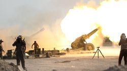 Οι ιρακινές στρατιωτικές δυνάμεις απελευθέρωσαν την πόλη Σακλαουίγια, που βρίσκεται κοντά στη
