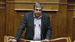 Βερναρδάκης: Στους 493 οι δημόσιοι υπάλληλοι που απολύθηκαν τα τελευταία 4