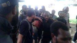 Tέσσερις νεκροί διαδηλωτές σε επεισόδια με την αστυνομία στην πρωτεύουσα της Παπούα- Νέας
