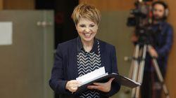 Όλγα Γεροβασίλη: Την Δευτέρα το ρυθμιστικό πλαίσιο των διαδικτυακών ΜΜΕ. Μπαίνει τάξη στο τοπίο της