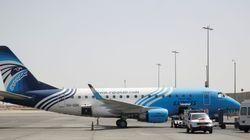 Εντοπίστηκε σήμα από το ένα μαύρο κουτί του αεροσκάφους της Egyptair στη