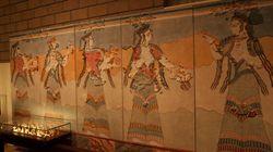 Δείτε φωτογραφίες από τα λαμπερά εγκαίνια του Αρχαιολογικού Μουσείου