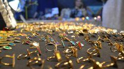 Το jamjar υποδέχεται το κοινό της Αθήνας στο πιο καλοκαιρινό μπαζάρ της