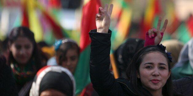 Κούρδοι: Οι νέοι φίλοι των Μεγάλων