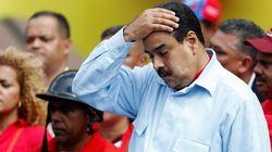 Σκληρό «παιχνίδι» με τη Βενεζουέλα. Κινήσεις απομόνωσης από κυβερνήσεις της Λ. Αμερικής με δάκτυλο των