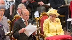 Η Βρετανία γιορτάζει τα 90α γενέθλια της βασίλισσας