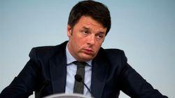 Πρόστιμο 2.000 ευρώ στον Ρέντσι για ανεξόφλητη