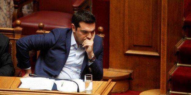 Τι έχει στο μυαλό του ο Τσίπρας για το νέο Σύνταγμα: Οι προτάσεις του ΣΥΡΙΖΑ για την