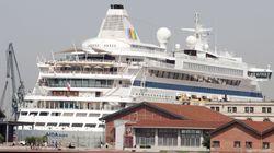 Από πληρώματα και προσωπικό των εταιρειών κρουαζιέρας οι φορτοεκφορτώσεις στα λιμάνια Πειραιά και