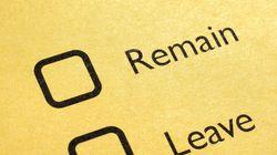 Βρετανία: Οριακό προβάδισμα στους υπέρμαχους για την παραμονή στην